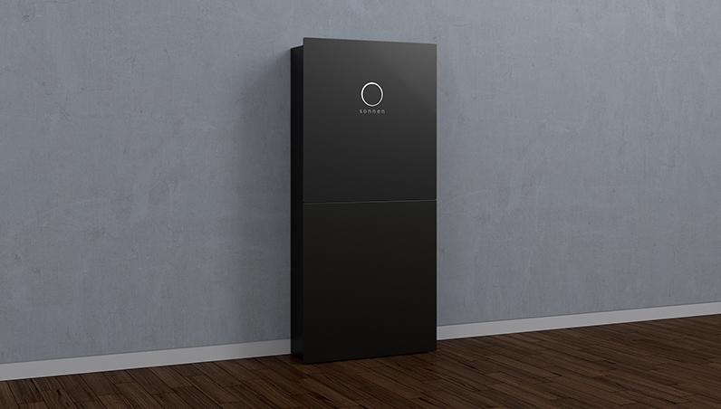 batteria per fotovoltaico sonnenBatterie - eco8