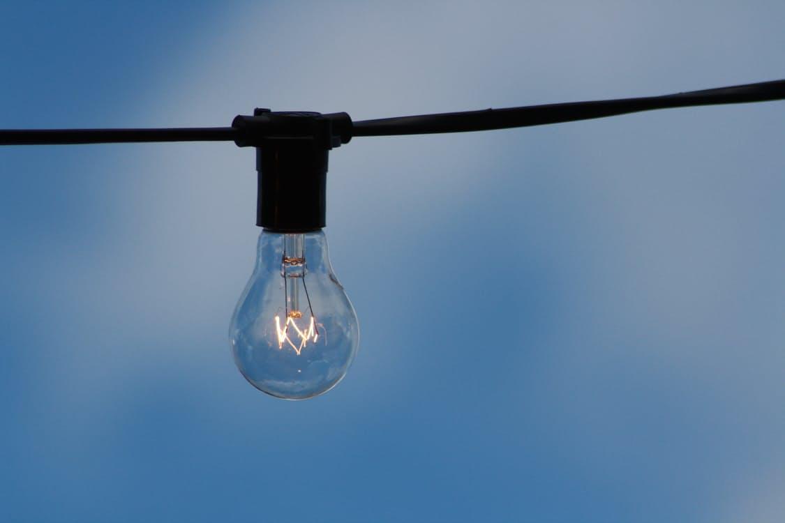 Stoccaggio dell'energia elettrica