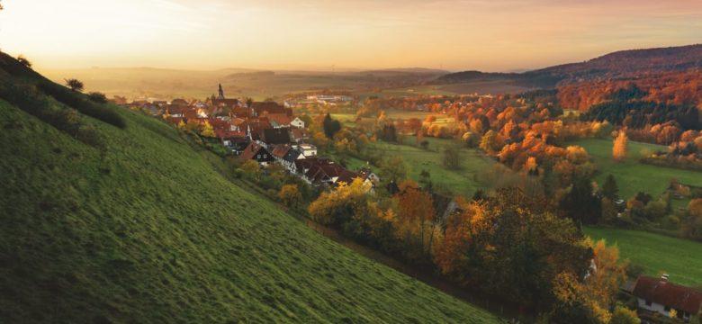 Germania autonomia energetica
