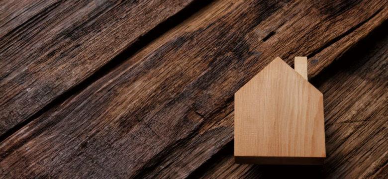 La casa in legno per un'alta efficienza energetica