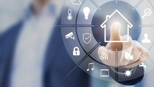 smart home sonnenbatterie