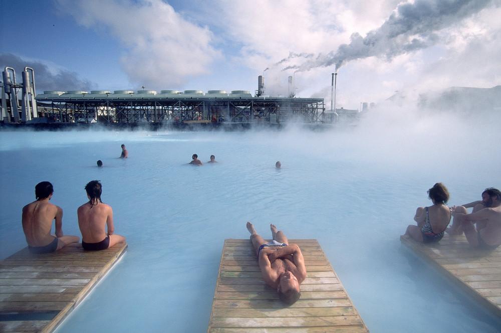 Geotermico in Islanda