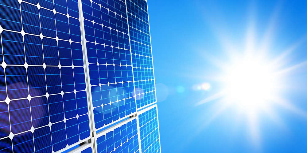 indipenenza energetica con energia rinnovabile