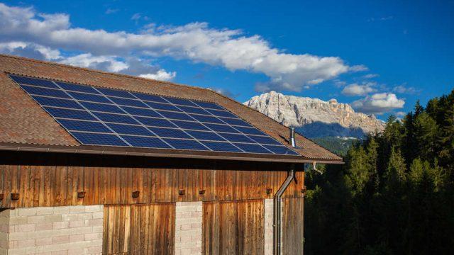 sistemi di accumulo fotovoltaico in italia