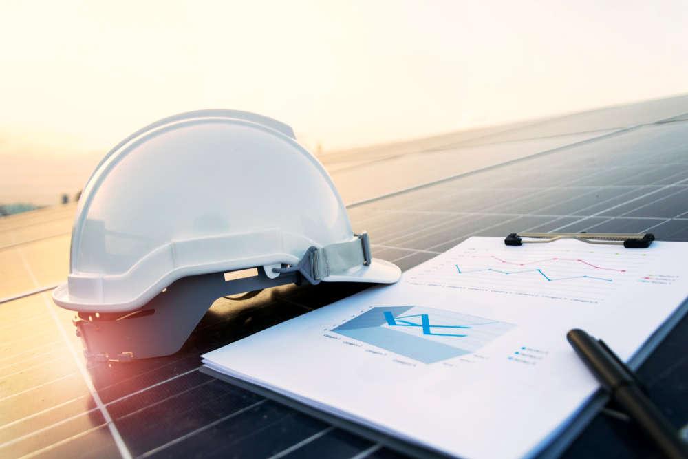 fotovoltaico batteria
