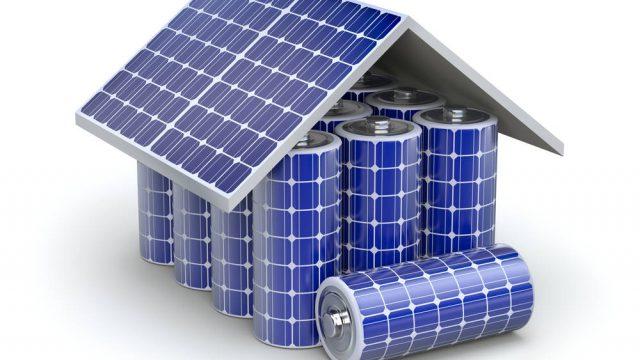 batterie al litio per fotovoltaico