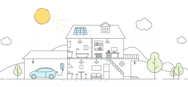 ecobonus al 110% per fotovoltaico con accumulo