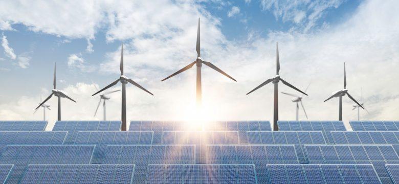 efficienza di energie rinnovabili