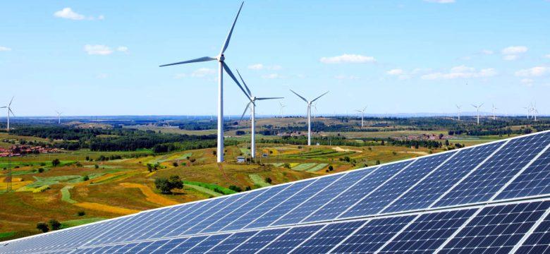 transizione energetica 2021